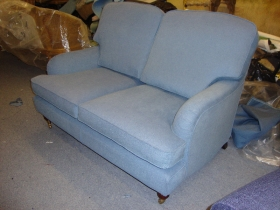 Loose covers p d foams and furniture for P a furniture kirkby